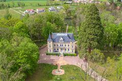 Luxury château mansions