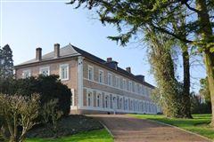 Luxury real estate elegant house