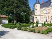 Luxury homes in Fully renovated chateau