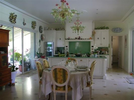 Luxury homes Fully renovated chateau