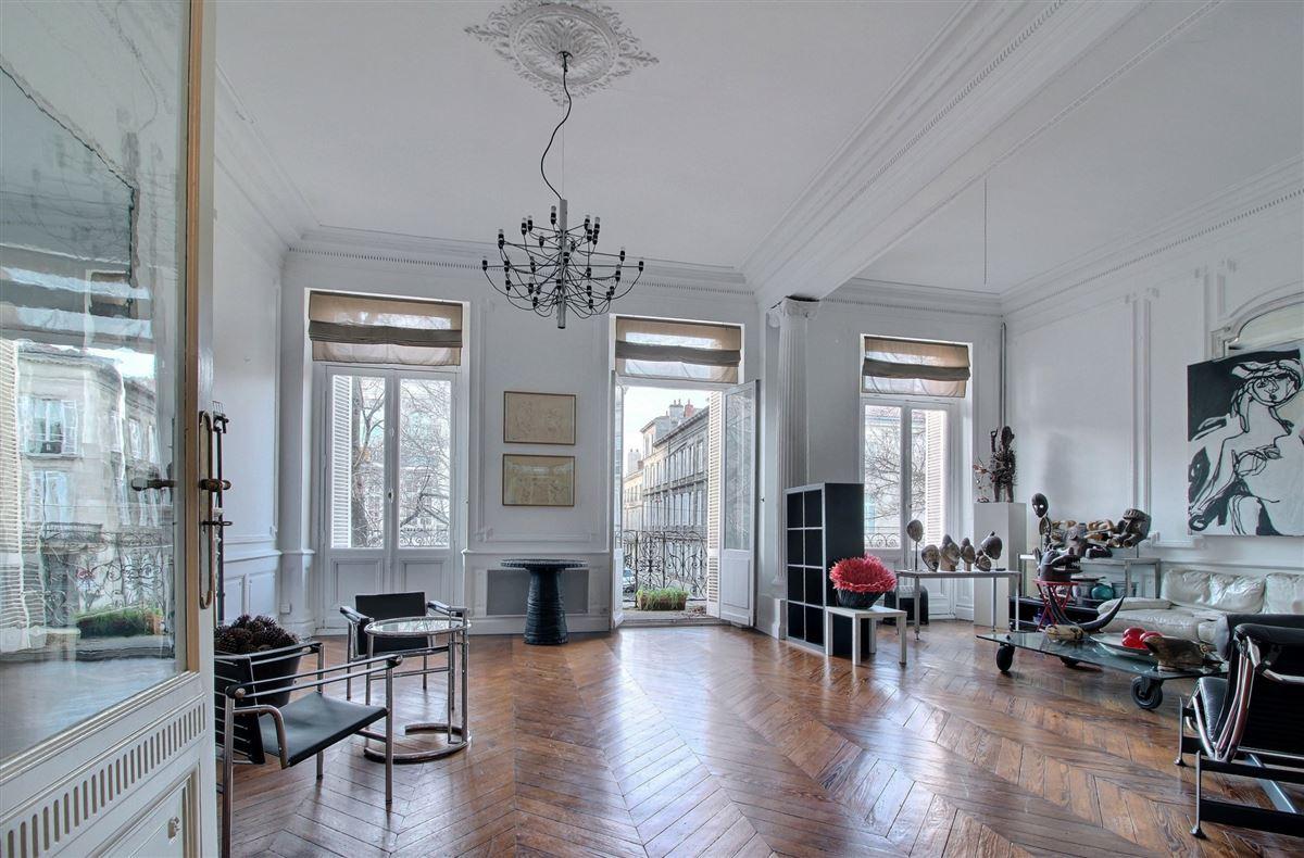 BORDEAUX JARDIN APARTMENT | France Luxury Homes | Mansions For Sale |  Luxury Portfolio