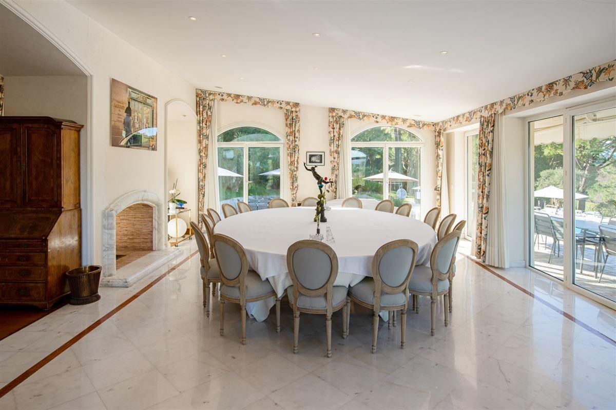 Panoramic village views luxury homes