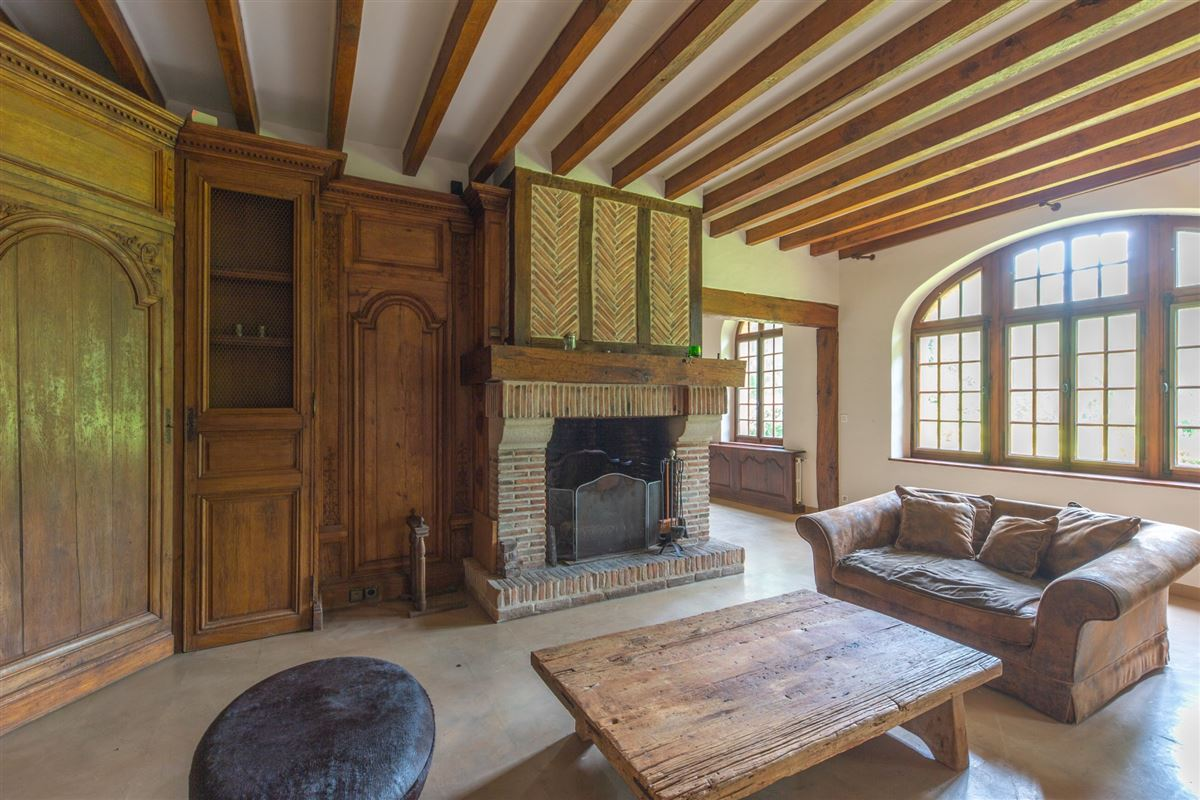 the quintessential Solognot-style master house luxury real estate