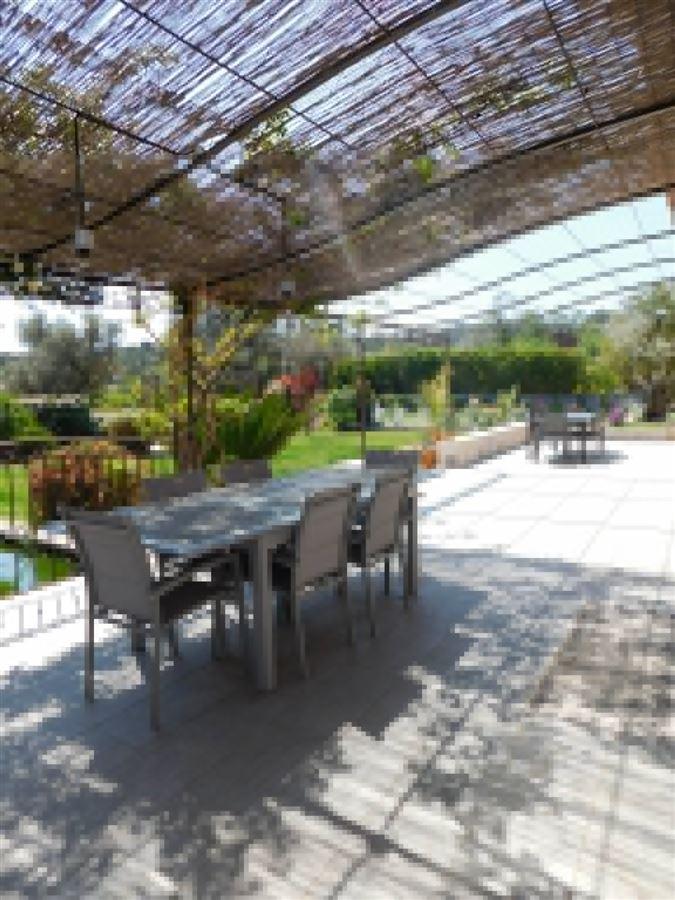 Luxury properties two villas on park-like property