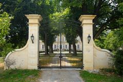 Luxury homes in totally renovated chateau In the heart of the Lot-et-Garonne
