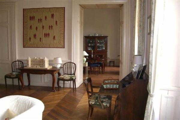 totally renovated chateau In the heart of the Lot-et-Garonne luxury homes