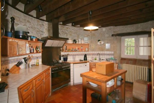Luxury real estate totally renovated chateau In the heart of the Lot-et-Garonne