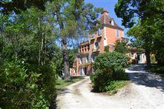 Seven bedroom castle luxury real estate