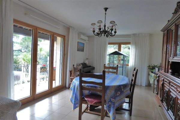 Luxury homes Nice Provencal villa