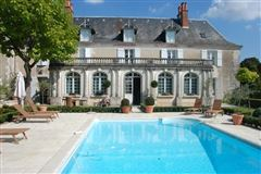19 th century castle completely restored luxury homes