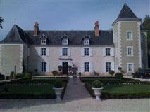 Luxury properties 19 th century castle completely restored