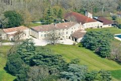 Luxury real estate Historical property