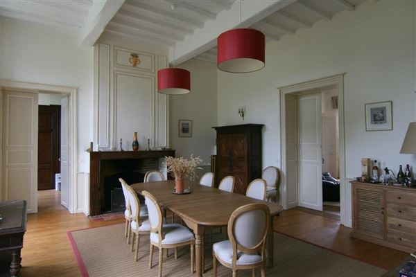 Luxury homes Historical property
