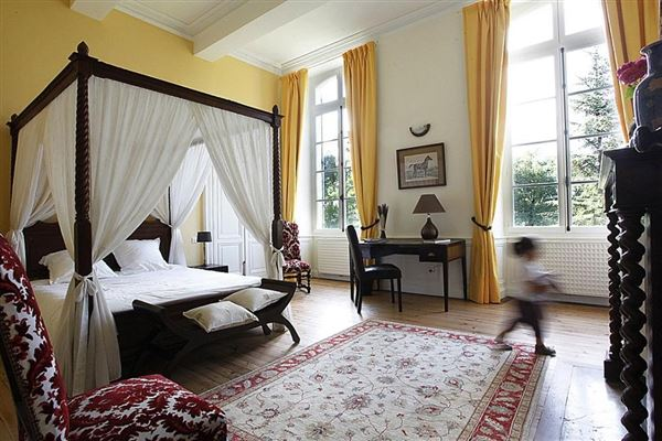 Historical property  luxury real estate