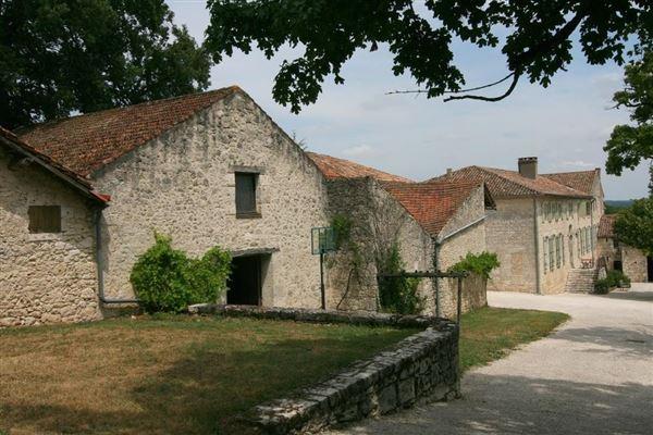Luxury properties Historical property