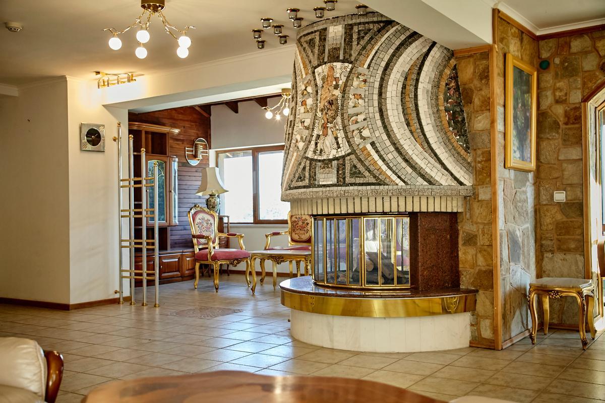 Mansions Exclusive mansion in Bansko ski resort