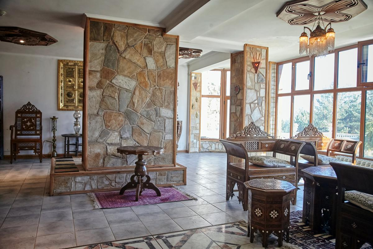 Mansions in Exclusive mansion in Bansko ski resort