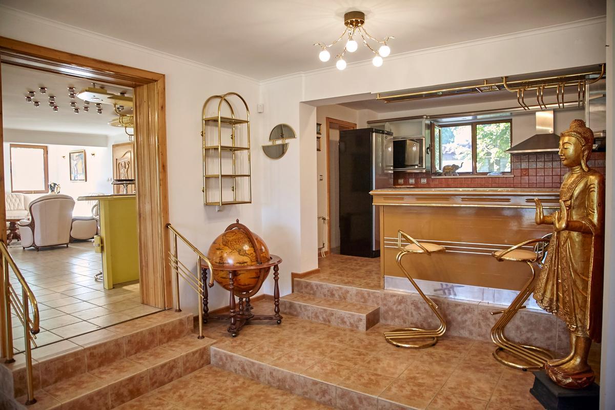 Luxury homes Exclusive mansion in Bansko ski resort