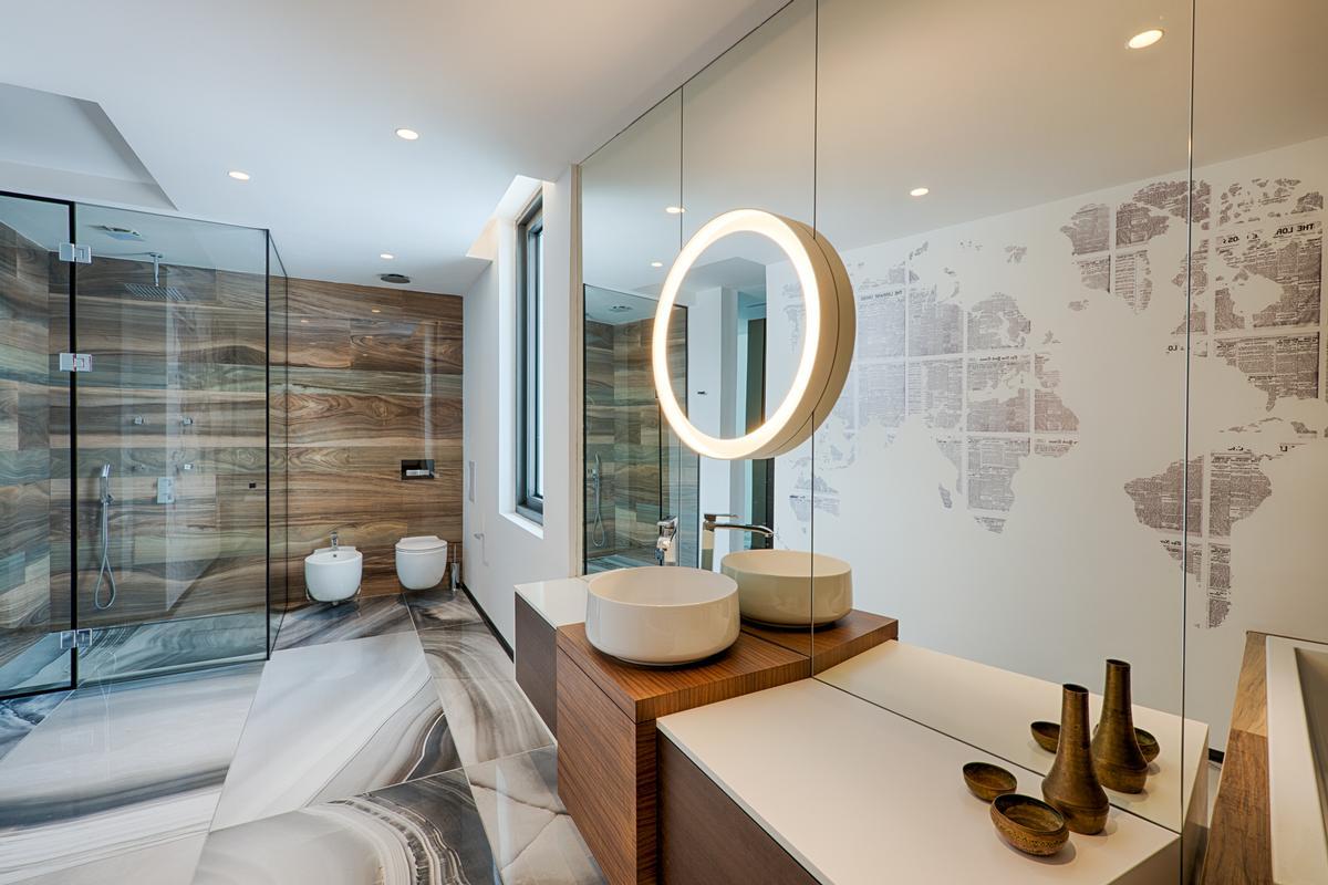 Unique brand new modern home in BULGARIA luxury properties