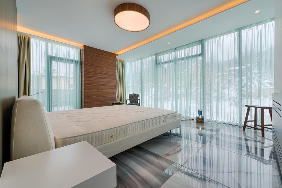 Luxury real estate Unique brand new modern home in BULGARIA