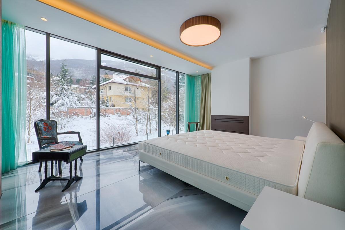 Unique brand new modern home in BULGARIA luxury real estate