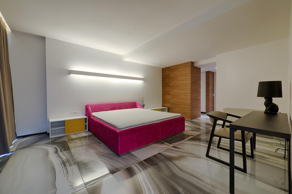 Luxury properties Unique brand new modern home in BULGARIA