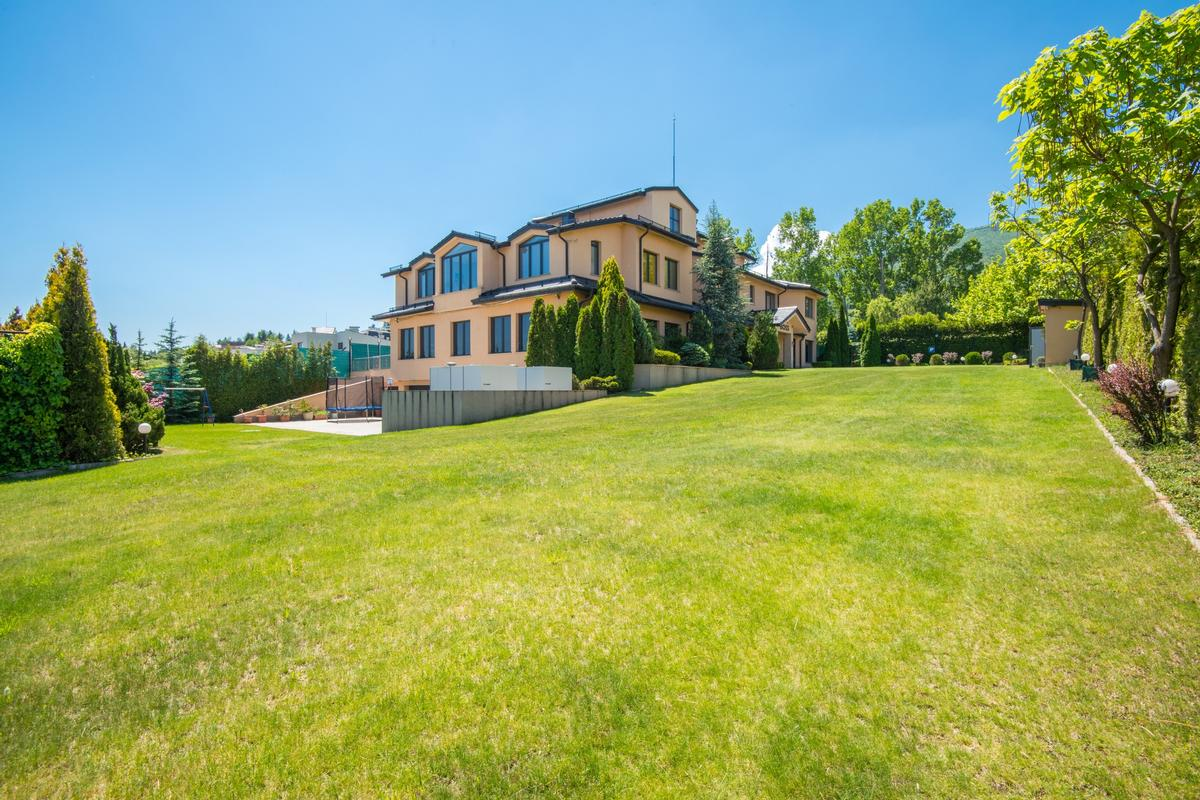Luxury homes in Exclusive mansion for sale