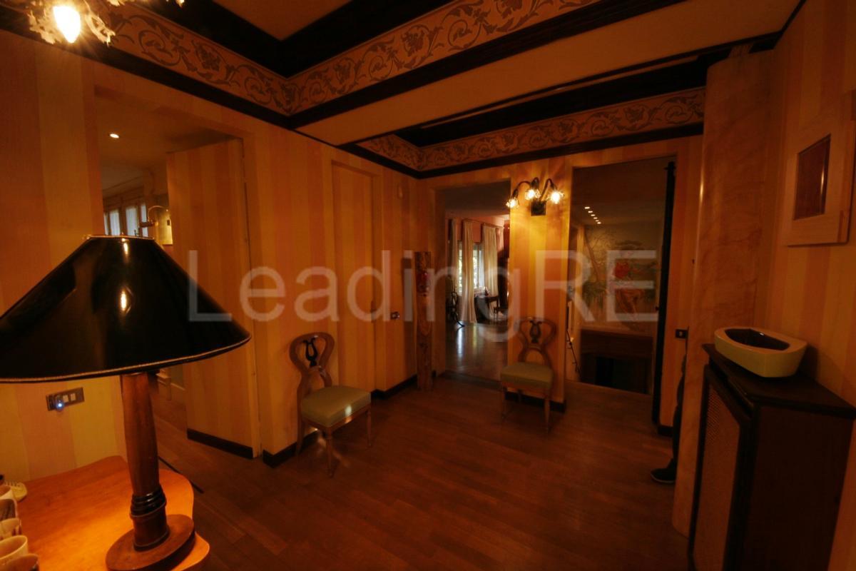 Villa Rondine luxury properties