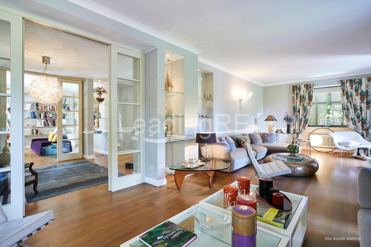 Villa Luce luxury properties