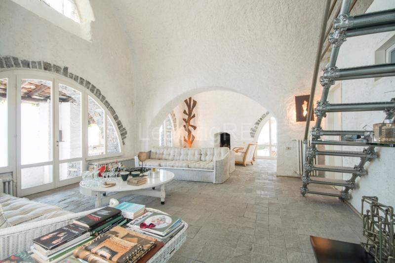 La Filanda mansions