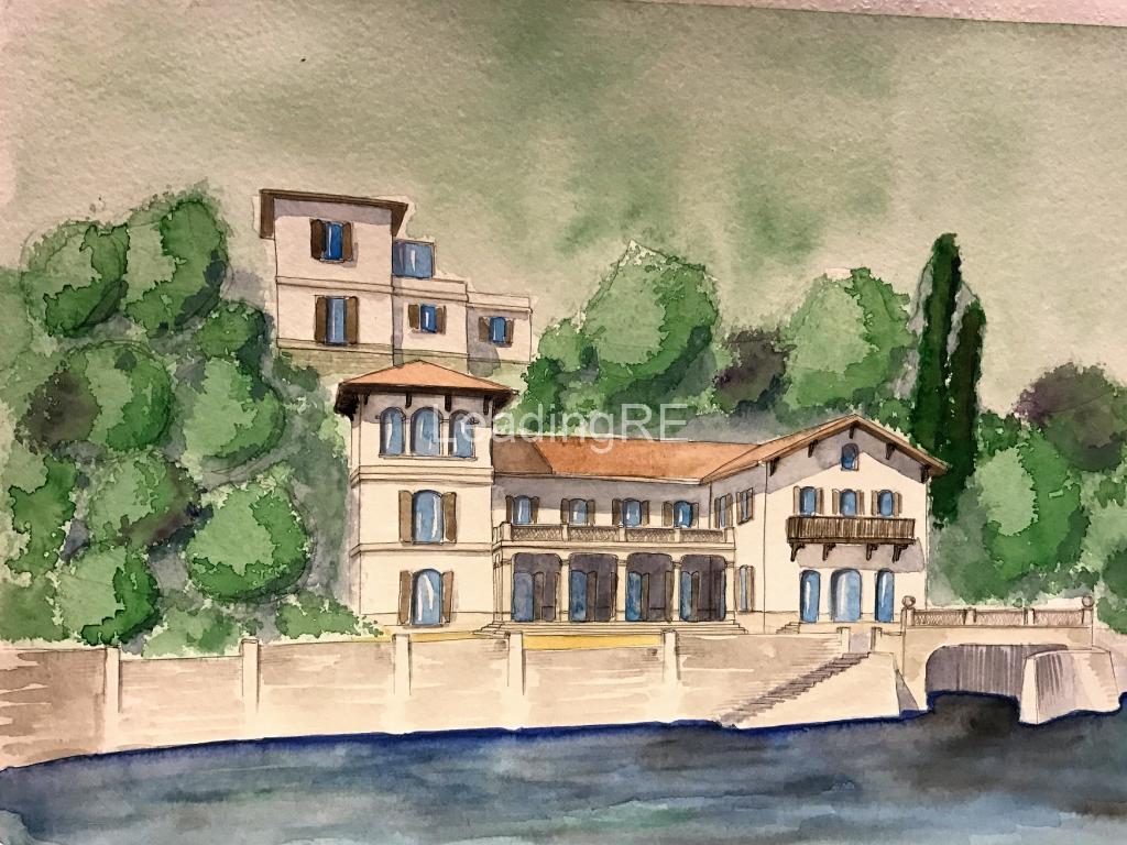 Luxury homes Villa Le Ginestre