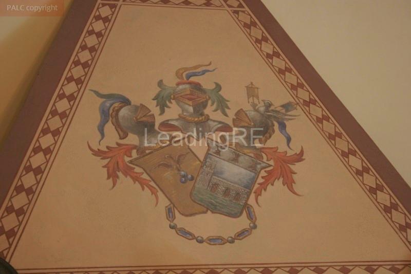 Historical Lakefront Palace on lake Como luxury properties