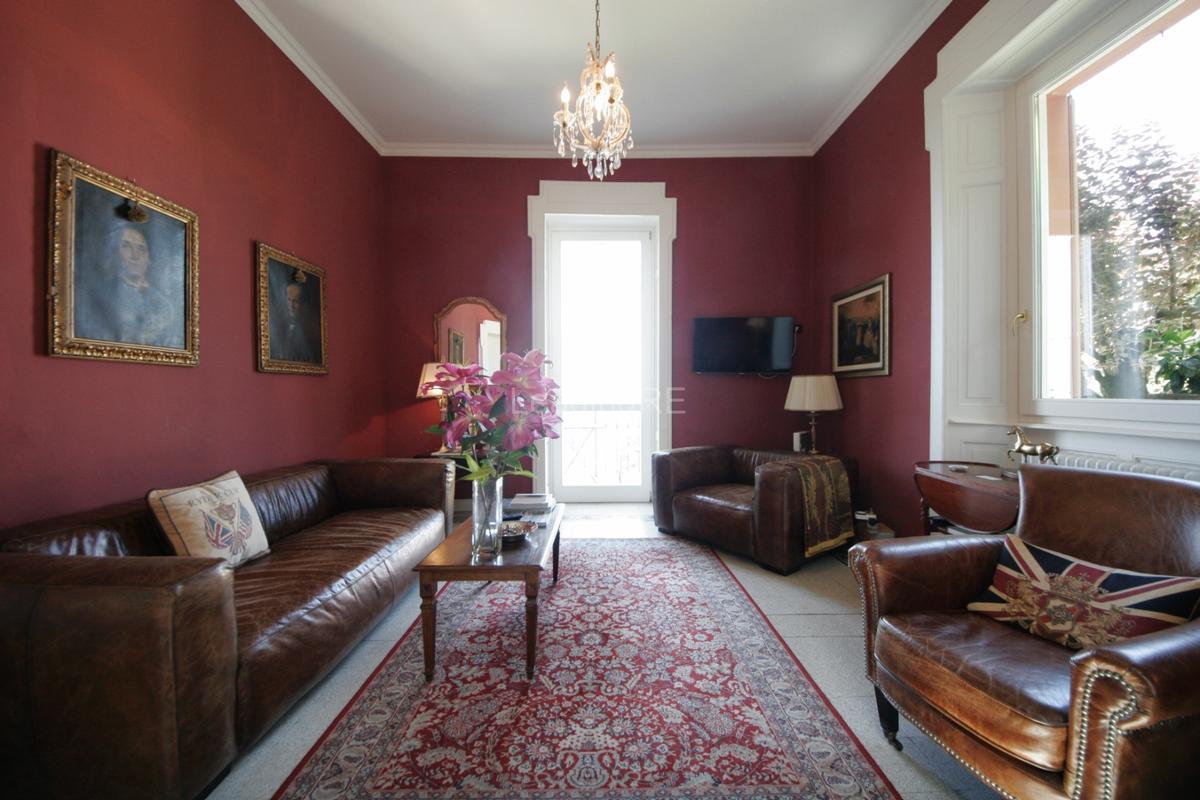 Luxury homes Villa Augusta