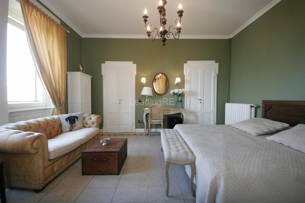 Luxury real estate Villa Augusta