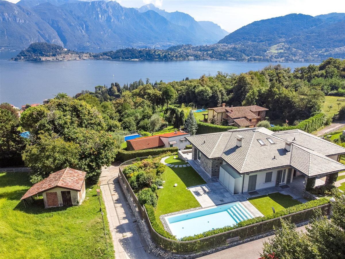Luxury real estate impeccable property in the Tremezzina
