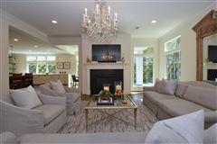 Luxury homes in gorgeous reimagined residence