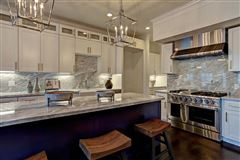 remodeled home that rivals new construction luxury homes