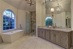 remodeled home that rivals new construction luxury properties