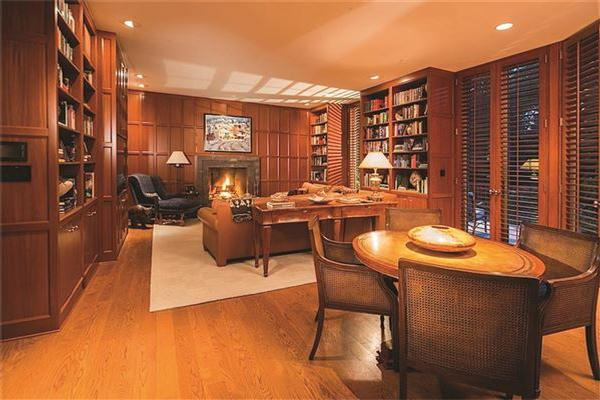 Luxury homes A dream to see and own