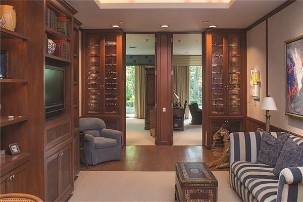 Luxury real estate A dream to see and own