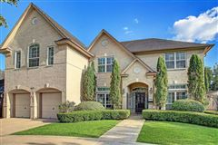 Beautiful home with impressive curb appeal and fabulous flow luxury real estate
