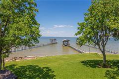 Luxury waterfront estate luxury properties