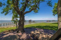 Luxury properties Luxury waterfront estate