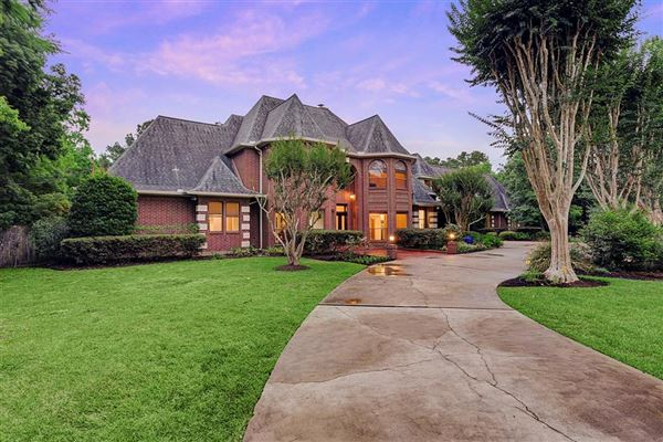 remarkable friendswood residence luxury properties