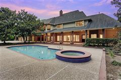 Luxury homes remarkable friendswood residence