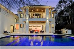 thoughtful modern design luxury properties