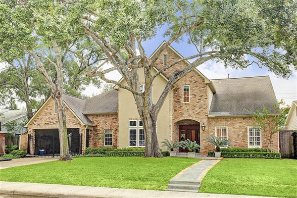 QUINTESSENTIAL ESTATE IN HOUSTON | Texas Luxury Homes | Mansions For Sale |  Luxury Portfolio