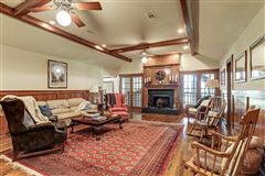 Luxury homes Refined country living in The Town With a Heart