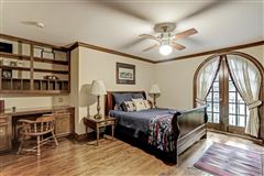 Refined country living in The Town With a Heart luxury real estate