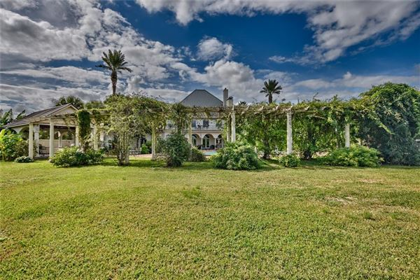 Welcome to the iconic Berger Ranch luxury homes
